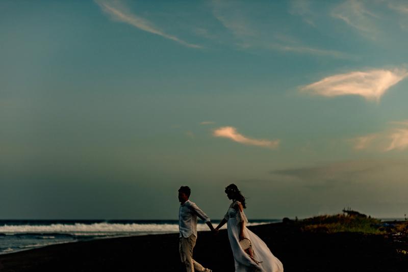 Vicente & Elizabeth // Bali