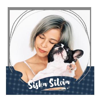 Have you met Silvia?